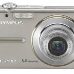 Olympus FE 280