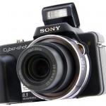 Sony Cyber Shot DSC H3