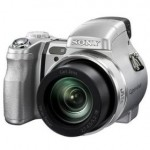 Sony Cyber Shot DSC- H7