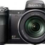 Sony DSC- H9/B