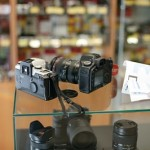 Digital Camera Shops