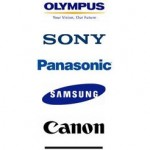List Of Digital Camera Brands