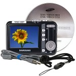 Methods of Capturing Digital Images