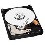 Storage Of Digital Images