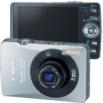 Canon Power Shot SD750