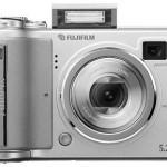 Fujifilm Finepix E510