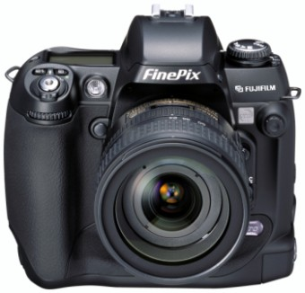 fujifilm finepix s3 pro manual