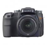 Sony Alpha DLSR-A100