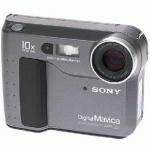 Sony Mavica MVC FD73