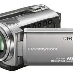 Sony DCR-SR87E