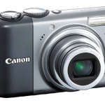 Canon A1000is