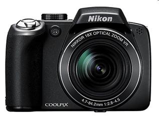 Nikon P80